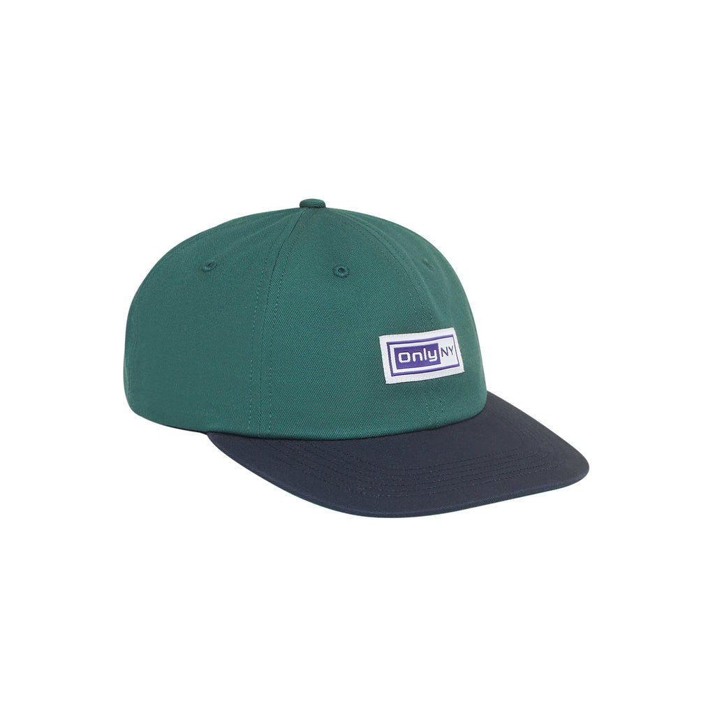 Dark Green / Navy