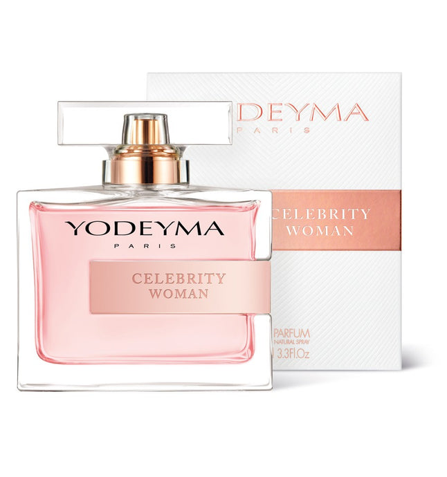 Competition! Win yourself a 15ml Yodeyma Perfume