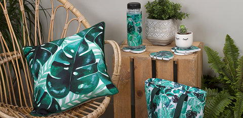 Tropical Print Products
