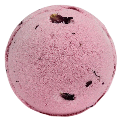 Cozy Glow Rose Bath Bomb