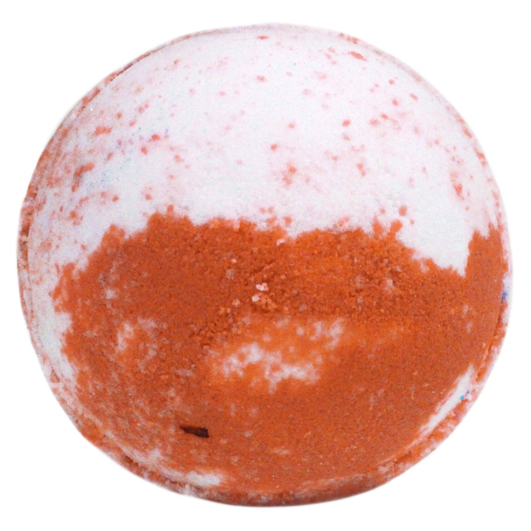 Cozy Glow Bucks Fizz Bath Bomb