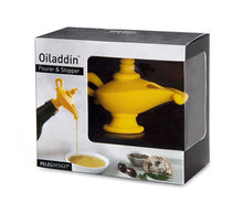 Load image into Gallery viewer, Oiladdin Oil pourer & Stopper