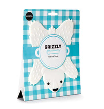 Load image into Gallery viewer, GRIZZLY Hot Pot Trivet