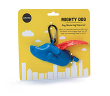 Load image into Gallery viewer, MIGHTY DOG Dog Waste Bag Dispenser