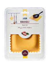 Load image into Gallery viewer, RAVIOLI Silocone Spoon rest