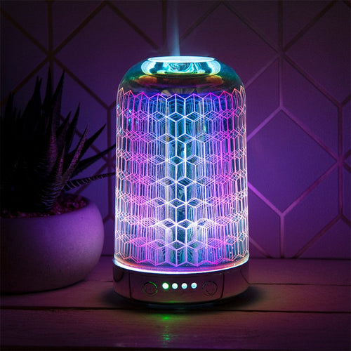 Desire Aroma Humidifier - Colour Changing