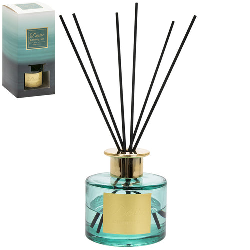 Lemongrass Luxury Reed Diffuser