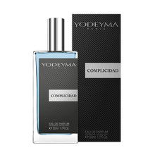 Load image into Gallery viewer, Yodeyma Complicidad 50 ml Eau de Parfum