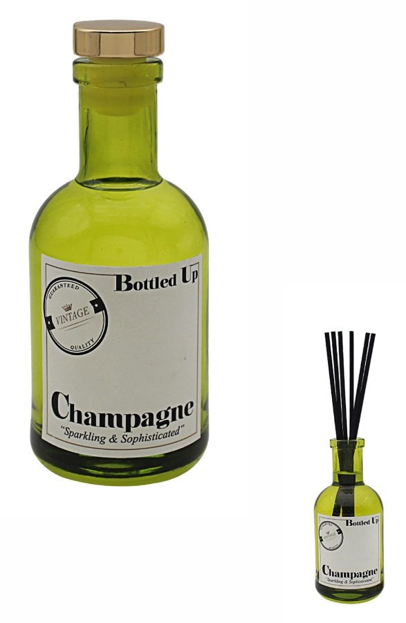 Bottled Up Diffuser Champagne 150 ml