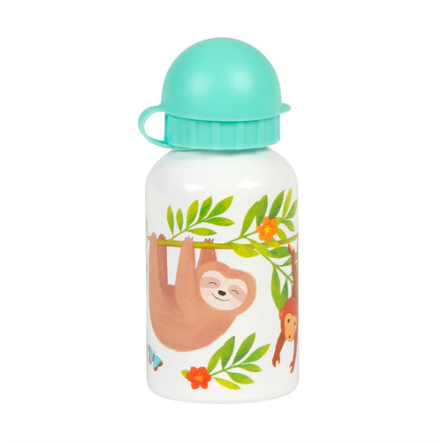 Sloth & Friends Water Bottle