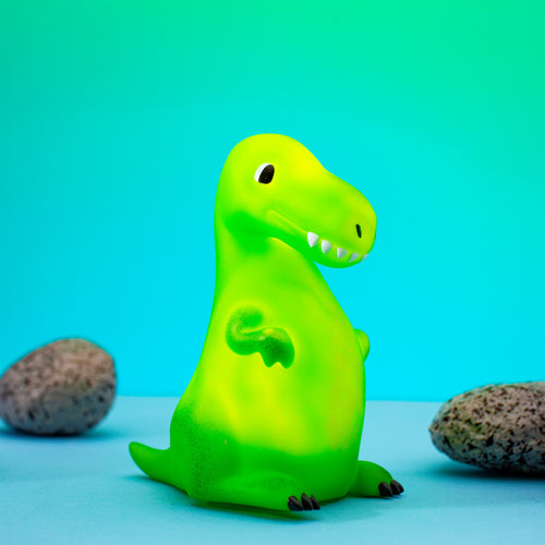 Roarsome Dinosaur T-Rex Led Night Light