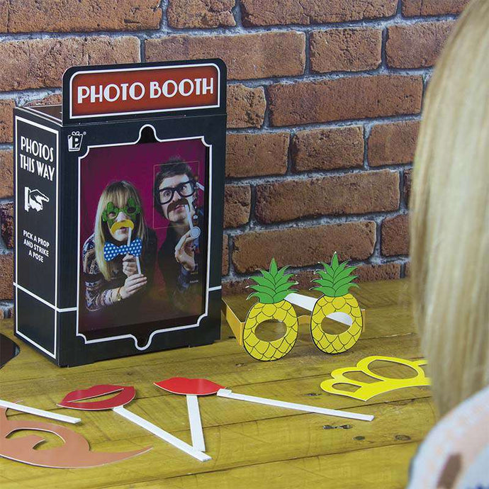 'The Party Photo Booth'