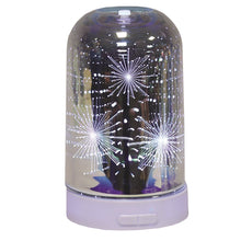 Load image into Gallery viewer, Aroma Accessories 3D Ultrasonic Diffuser - Supernova
