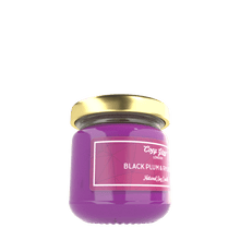Load image into Gallery viewer, Cozy Glow Black Plum & Rhubarb mini Soy Candle
