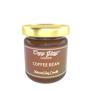 Cozy Glow Coffee Bean Regular Soy Candle