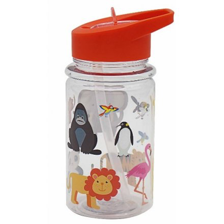 Little Stars Zoo Life Drinking Bottle