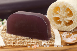 Lavender & Rosemary Solid Shampoo Bar