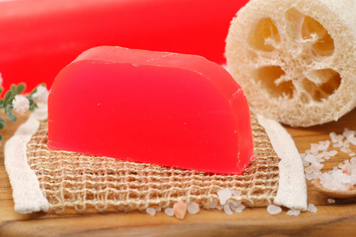 Jasmine Solid Shampoo Bar