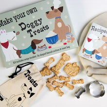 Four-Legged Friends Make Your Own Doggy Treats Set