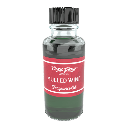 Cozy Glow Mulled Wine 10 ml Fragrance Oil