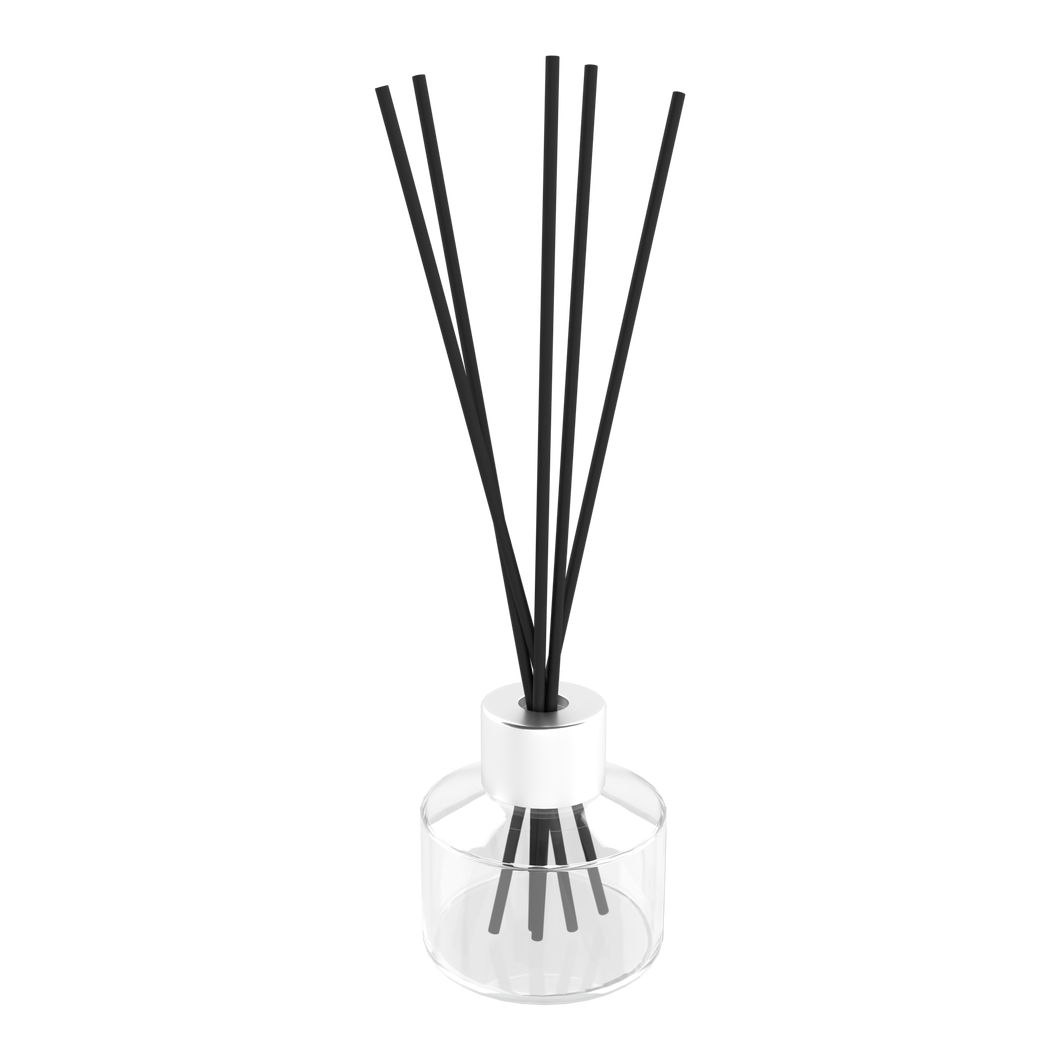 Cozy Glow Cinnamon & Orange 100 ml Reed Diffuser