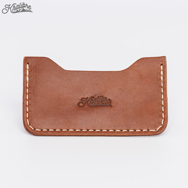 Slim Card Holder - Georgia Clay