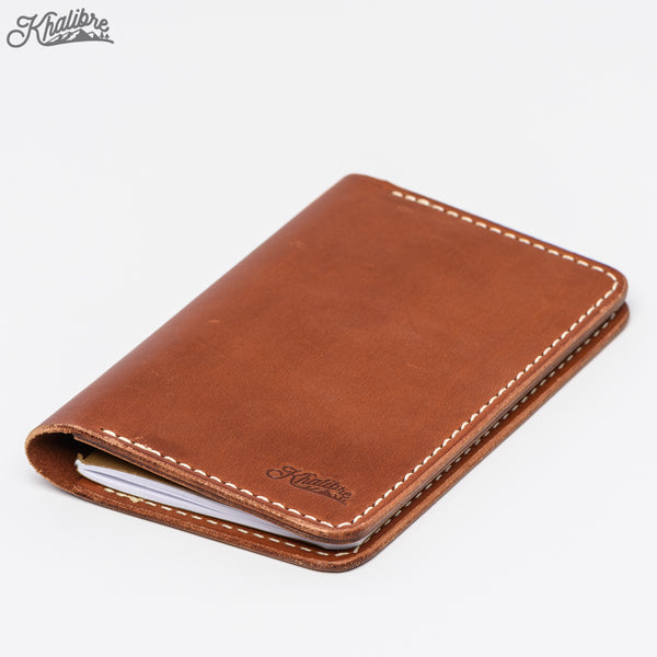 The Traveler Wallet - Georgia Clay