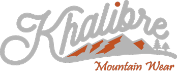 Khalibre Mountain Outdoor Clothing