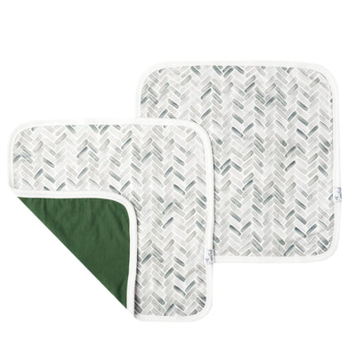 Three-Layer Security Blanket Set - Alta