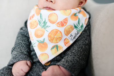Grow With Me Citrus Bundle