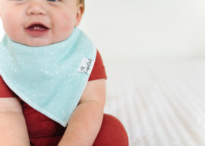 Baby Bandana Bibs - Nautical