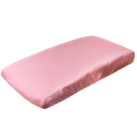 Premium Knit Diaper Changing Pad Cover - Darling