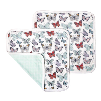 Three-Layer Security Blanket Set - Dot
