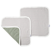 Three-Layer Security Blanket Set - Everest