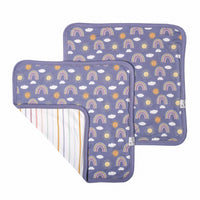 Three-Layer Security Blanket Set - Hope