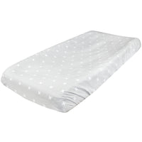 Diaper Changing Pad Cover - Slate