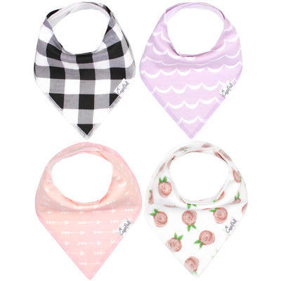 Baby Girl Cover Bundle