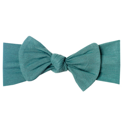Knit Headband Bow - Journey
