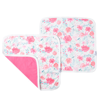 Three-Layer Security Blanket Set - June
