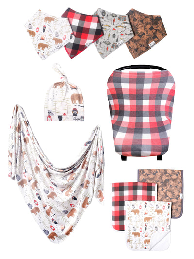 Lumberjack Bundle