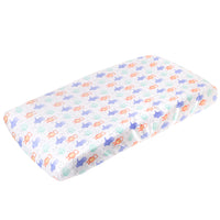 Premium Knit Diaper Changing Pad Cover - Max