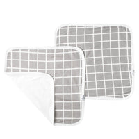 Three-Layer Security Blanket Set - Midway