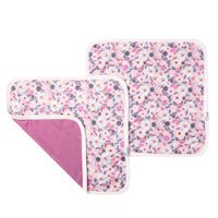 Three-Layer Security Blanket Set - Morgan