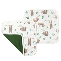 Three-Layer Security Blanket Set - Noah