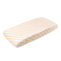 Premium Knit Diaper Changing Pad Cover - Rainee