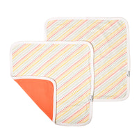 Three-Layer Security Blanket Set - Rainee