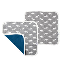 Three-Layer Security Blanket Set - Scout