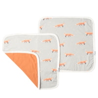 Three-Layer Security Blanket Set - Swift