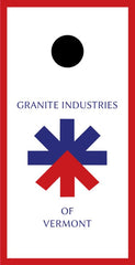 Granite Industries Logo Set