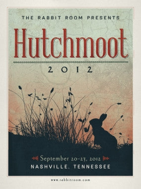 Poster - Hutchmoot 2012